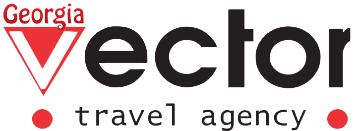 logo vector travel georgia
