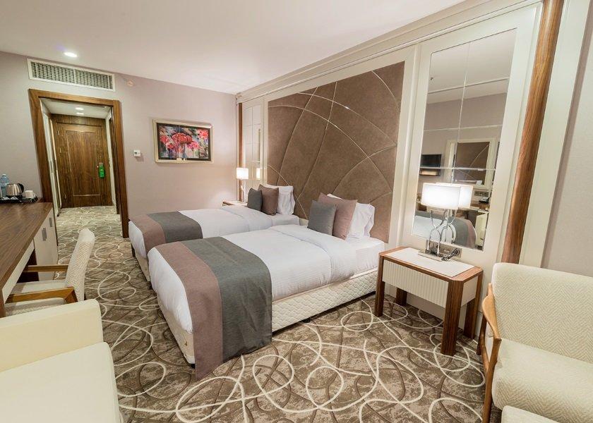 QALAALTI HOTEL&SPA 5*