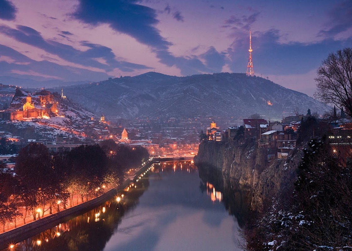 WELCOME TO CAUCASUS   11 Nights/ 12 Days