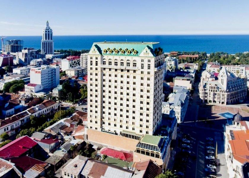 WYNDHAM BATUMI HOTEL 5*