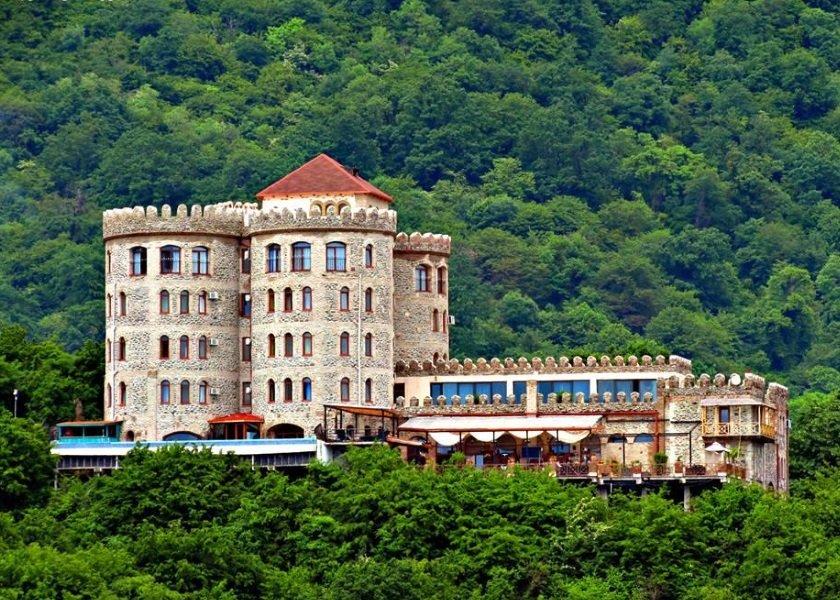 ROYAL BATONI HOTEL 4*