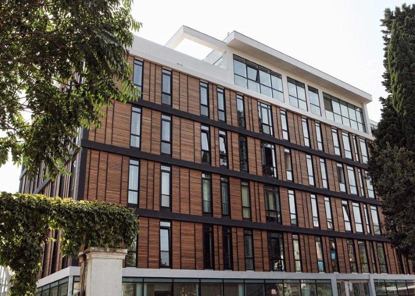 L.M. CLUB HOTEL TBILISI 4*