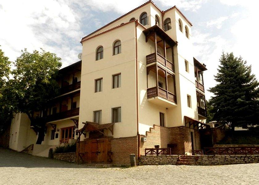 HOTEL SOLOMONI 1805