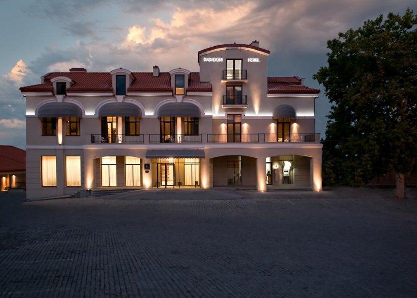 KABADONI BOUTIQUE HOTEL 5*