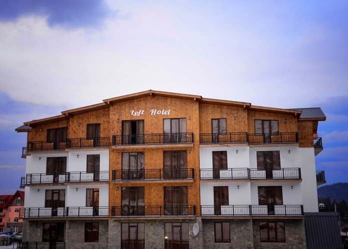 LOFT HOTEL 3*