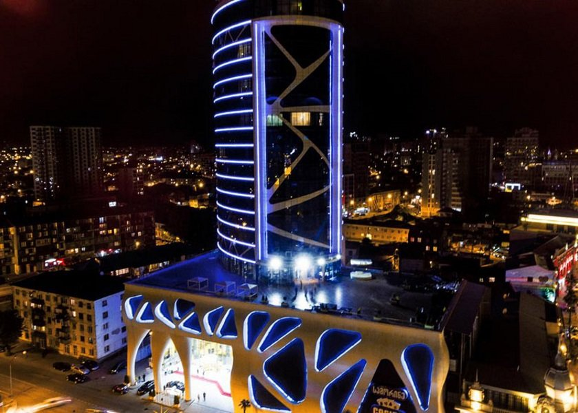 JRW WELMOND HOTEL 5*