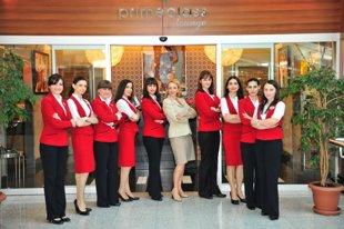Tbilisi International Airport (TBS) - CIP Service