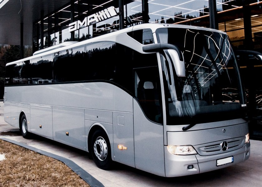 MERCEDES-BENZ BUS TOURISMO 2018 (1-50чел)