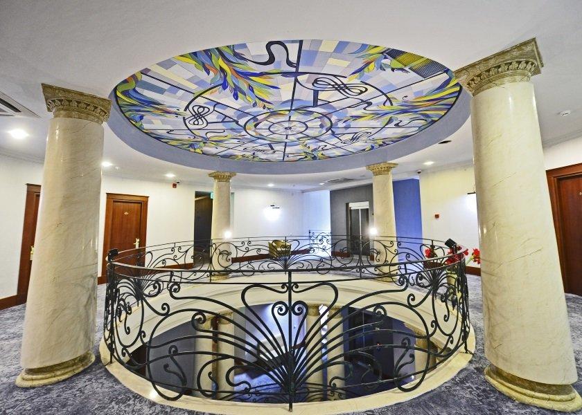 HOTEL ASTORIA TBILISI 4*