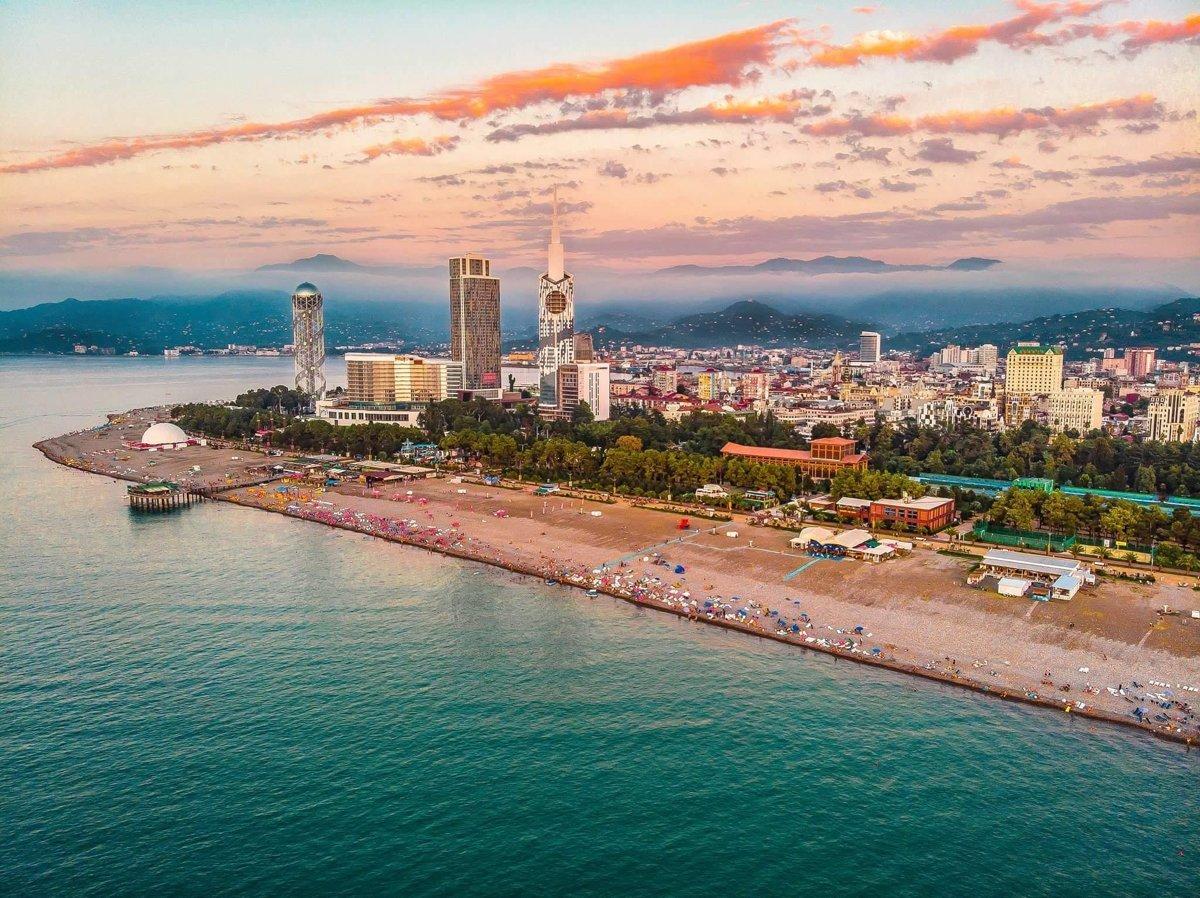 LEISURE TOUR WELCOME TO AZERBAIJAN & GEORGIA  19 Nights/20 Days