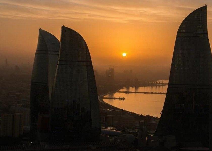 WELCOME TO AZERBAIJAN & GEORGIA 11 Nights / 12 Days/