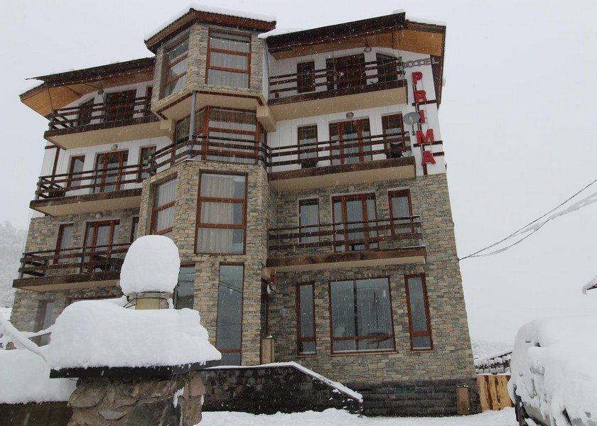 PRIMA HOTEL BAKURIANI 4*